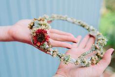 Boho Hochzeit in Hannover von Christin Lange | Hochzeitsblog The Little Wedding Corner
