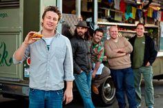 McDonald's perde a batalha com o chefe Jamie Oliver