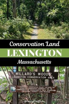 As we continue to explore the greater Boston area, we came across a network of trails through conservation lands in suburban Lexington called ACROSS Lexington, which consists of 12 routes that cover a total 40 miles. Join our family as we visit Lower Vine Brook, Willard's Woods, Chiesa Farms, and Parker Meadow. #adventuresofthe4jls