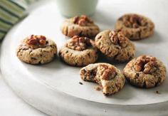 Quick 'n' Easy Nut Cookies – paleo-friendly