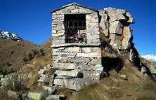 cappelle votive valle aosta - -aosta valley #italian alps #travel #holidays
