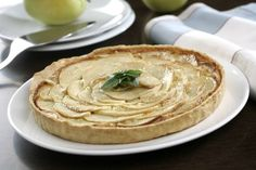 Torta di mele #Star #ricette #torta #cake #mele #food #recipes