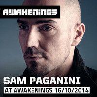 Sam Paganini at Awakenings ADE 16-10-2014 by Awakenings events on SoundCloud
