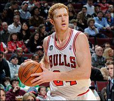 Brian Scalebrine aka White Mamba aka Bulls Win!