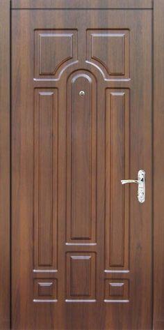 Interior wood doors are naturally beautiful. Wooden Front Door Design, Door Gate Design, Wood Front Doors, Entry Doors, Pooja Room Door Design, Door Design Interior, Interior Door Styles, Modern Wooden Doors, Window Grill Design