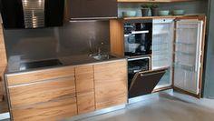 abverkauf team 7 k chen stark reduziert k che pinterest k che naturholz und m nchen. Black Bedroom Furniture Sets. Home Design Ideas