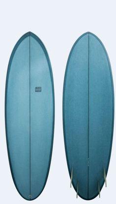 D+Quad Carl Model  – Joel Tudor Surfboards