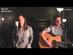 """Evan Craft & Nicole Garcia - """"Vives en Mí"""" - YouTube"""