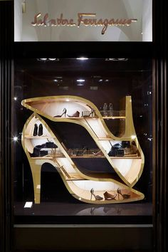 Salvatore Ferragamo in the heart of Florence, Italy   Buy ➜ http://shoespost.com/salvatore-ferragamo-heart-florence-italy/