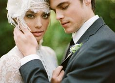 Claire Pettibone styled shoot at the Folly with This Modern Romance Photography.  Gatherings by Stacie.