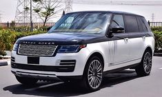 Range Rover Vogue, Range Rover Supercharged, Vehicles, Car, Automobile, Rolling Stock, Vehicle, Cars, Autos