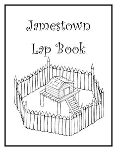 1000 images about jamestown on pinterest jamestown for Jamestown colony coloring pages