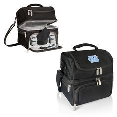 North Carolina Tar Heels Insulated Lunch Box - Pranzo by Picnic Time