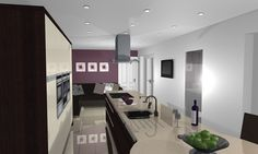 Kitchen Design Centre | Modern Kitchen Designs | Contemporary Kitchens