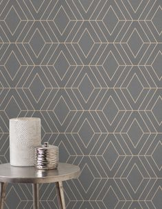 Adaline Taupe Glitter Geometric Brewster Wallpaper Wallpaper Brewster Bronze Grays Taupes Geometric Wallpaper Metallic Wallpaper Textured Wallpaper , Vinyl, Easy to clean , Easy to wash, Easy to strip Metallic Wallpaper, Grey Wallpaper, Brick Wallpaper, Kids Wallpaper, Textured Wallpaper, Wallpaper Roll, Peel And Stick Wallpaper, Bedroom Wallpaper, Geometric Wallpaper Dining Room