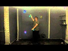 Flow Toys Pod Poi: When Flowers Bloom - YouTube