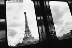 Torre Eiffel, Photo's Paolino Bacino