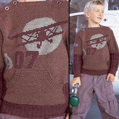 Пуловер для мальчика. Обсуждение на LiveInternet - Российский Сервис Онлайн-Дневников