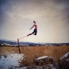 Tethered, By Boy_Wonder, Joel Robison #photography