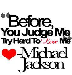 Just love him. Beautiful words.