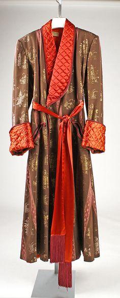 Designer:    Eaves Costume Company (American, 1963–1998) Designer:    Cecil Beaton (British, London 1904–1980 Broadchalke) Date:    1954 Culture:    American