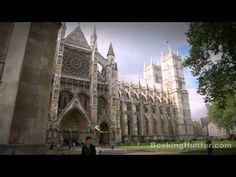 London, England Travel Guide - Must-See Attractions - YouTube