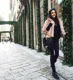 Chiara Biasi Christmas
