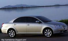 Toyota Avensis Sedan (2003) Toyota Avensis, Vehicles, Cars, Autos, Car, Car, Automobile, Vehicle, Trucks