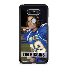 Friday Night Lights Tim Riggins LG G5 Case Dewantary