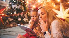 Joulumieli voi saapua koronasta huolimatta! Kokosimme yhteen toimivat vinkit etäpikkujoulujen järjestämiseen. Tutu, Ballet Skirt, Tutus