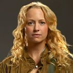 Revolution, Season 1. Anna Lise Phillips as Maggie Foster #nbcrevolution #Revolution #AnnaLisePhilips