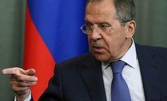 Rusya Dışişleri Bakanlığı: Ukrayna'nın Ağır Silahları Kayboldu