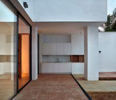 House in Valencia by DG Arquitecto Valencia