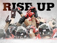 Rise Up Falcons!