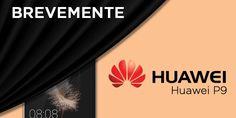 Huawei P9 deverá apresentar dupla câmara traseira