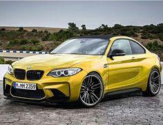 BMW M2 Bmw M2, My Dream Car, Dream Cars, Super Sport, Automobile, Classy Cars, Car Goals, Top Cars, Lamborghini Aventador