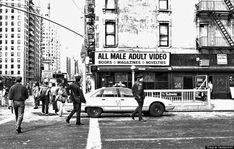 LOOK: Photos Of '90s New York Will Induce Some Serious Nostalgia