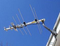 33 Best Homemade Tv Antennas Images Diy Tv Antenna Diy