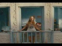 Thank you for the music - Amanda Seyfried (Mamma Mia) - YouTube