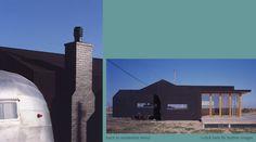Simon Conder Associates Architects & Designers - dungeness