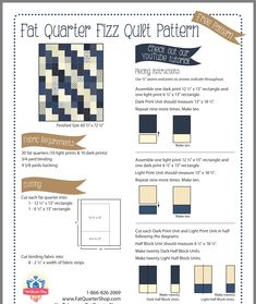Jelly Roll Quilt Patterns, Easy Quilt Patterns, Paper Patterns, Patchwork Patterns, Cute Quilts, Easy Quilts, Quilting Tips, Quilting Designs, Vintage Quilts Patterns