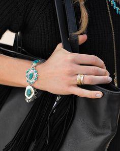 Go for a Spin Ring | Jewelry by Silpada Designs. www.mysilpada.com/lorinda.kronenberg