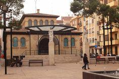 Teatro del Mercado