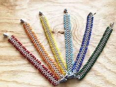 Beautiful Summer Bracelet Collection for Your Joy Summer Bracelets, Jewelry Making, Beaded Bracelets, Handmade, Beautiful, Collection, Hand Made, Pearl Bracelets, Jewellery Making