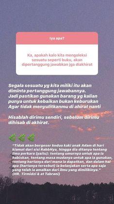 Reminder Quotes, Self Reminder, Muslim Quotes, Islamic Quotes, Islamic Girl, Knowledge Quotes, Hijab Tutorial, Quran, Allah