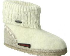 91019afb0dac16 Giesswein Freiburg Children s Wool Slippers The most comfortable bootie you  will find for your kids  soft