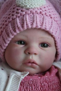 PRECIOUS BABAN~ANN TIMMERMAN SHANNON~ NOW BEAUTIFUL REBORN BABY GIRL SOPHIE MAY | eBay