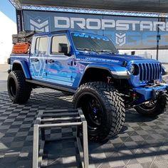 Jeep Wrangler Girl, Jeep Wrangler Lifted, Jeep Rubicon, Jeep 4x4, Jeep Wrangler Unlimited, Lifted Jeeps, Jeep Wranglers, Jeep Brute, Sema 2019