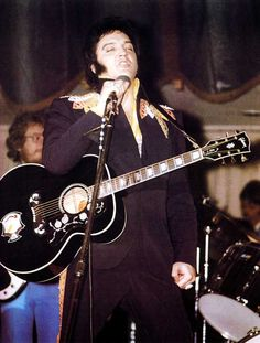 April-Tour 1975 - Murfreesboro, Tennessee on April 29, and again on May 6 and 7.