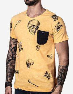 8 melhores imagens de Moletons  Camisetas com Estampas de Caveiras ... 2ee89e029e2